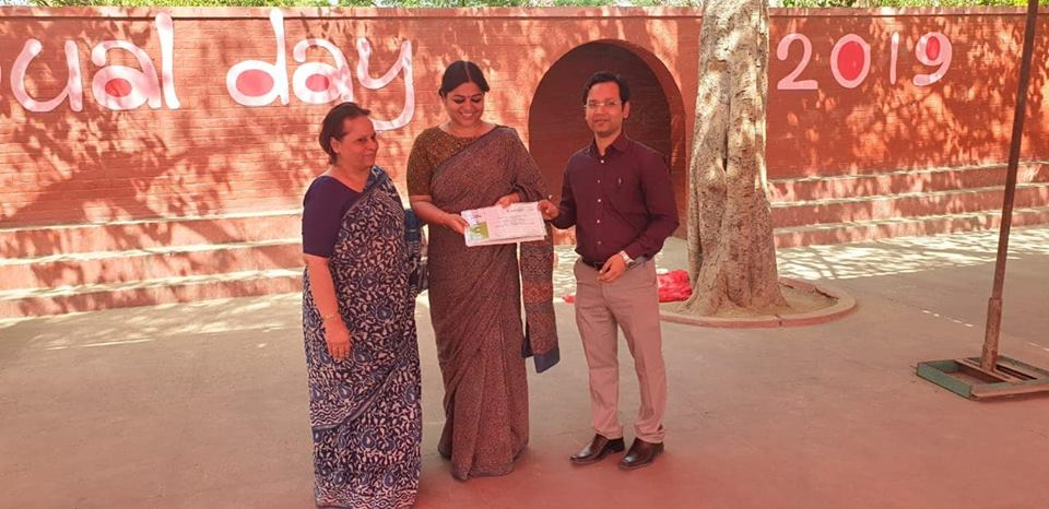 ANNUAL FUNCTION – Mira Model School